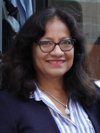 Rosa Isabel Chavez Perez